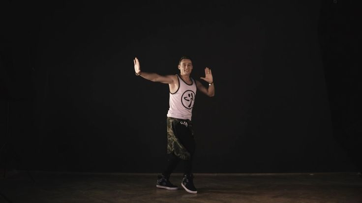 Mambo Para Bailar - Merengue - Zumba fitness choreo by Claudiu Gutu