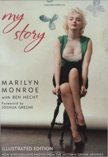 12 Great Books About Marilyn Monroe