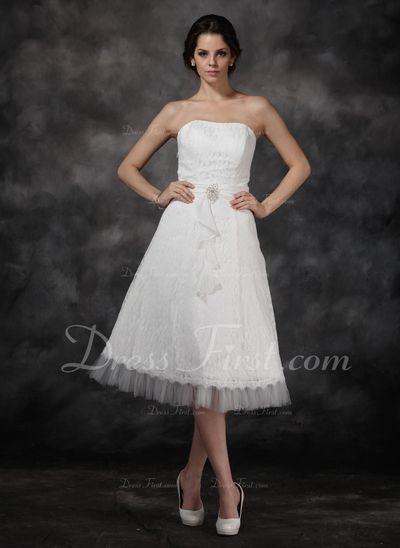 40 besten Hochzeitskleider Bilder auf Pinterest   Spitze, Bräute und ...