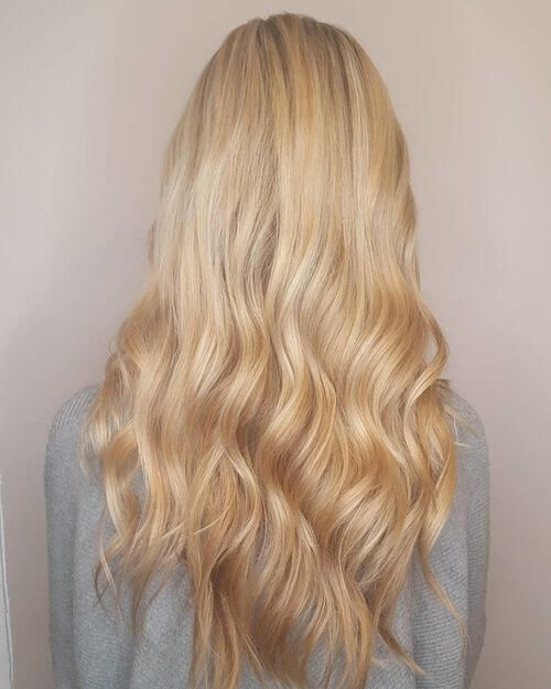 22 Gorgeous Shades of Blonde Hair