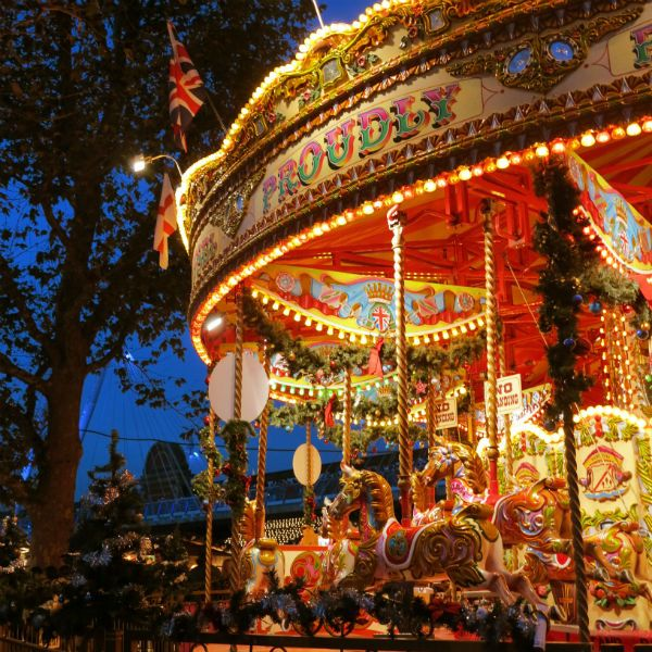 17 Best Images About Carousels On Pinterest