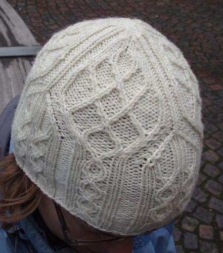 Efeu hvid by Lykke og Løkker, via Flickr