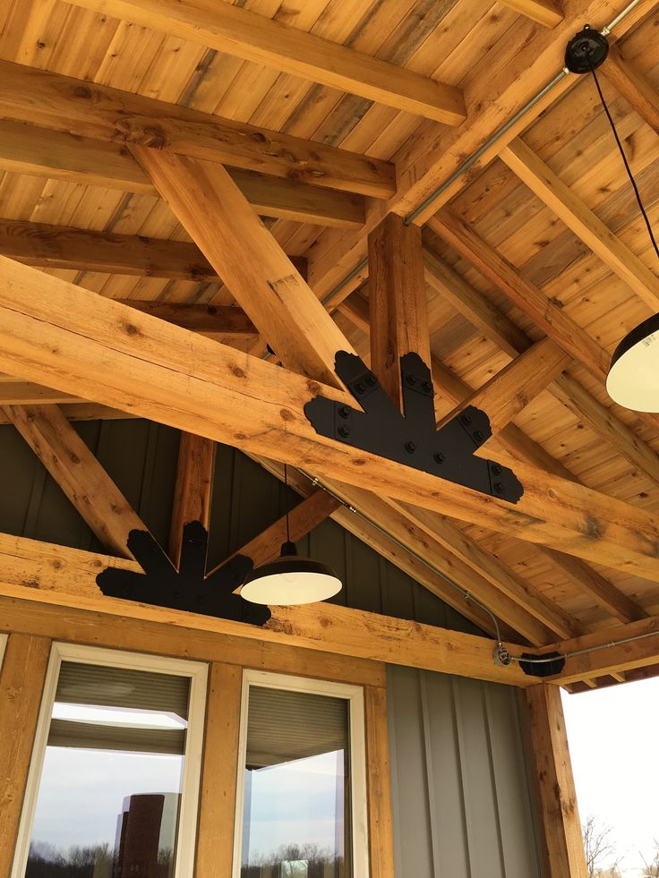 14 Best Ornamental Wood Ties Images On Pinterest Beams