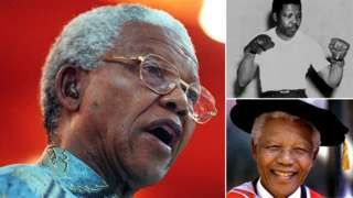 Nelson Mandela: CIA tip-off led to 1962 Durban arrest - BBC News