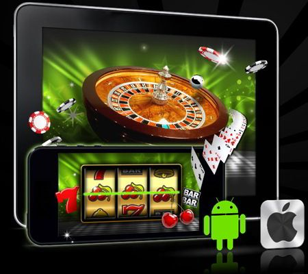 start internet casino business