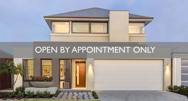 The Eiffel Display Home by Summit Homes
