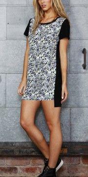 Spotty Dotty Dress