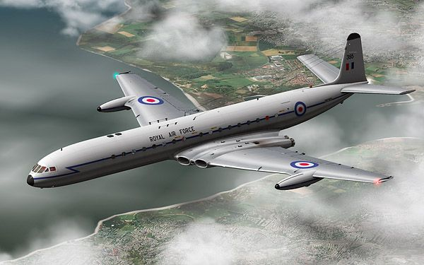 raf transport aircraft - Google Search