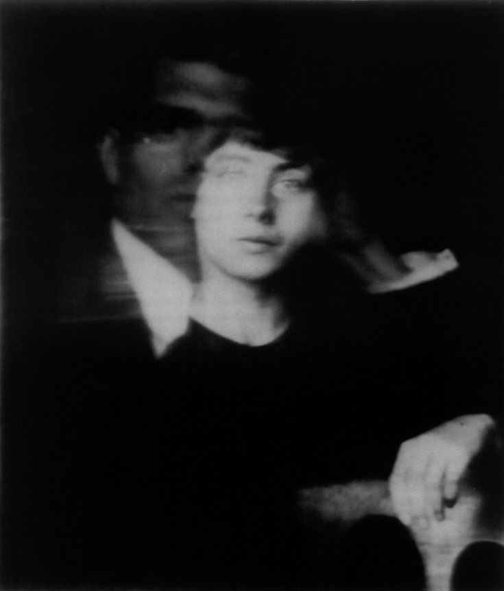 chagalov:  Hannah Höch, Self-Portrait with Raoul Hausmann, ca 1919 [+](mention: Berlinische Galerie, Landesmuseum für moderne Kunst, Photographie und Architecture) from:  Ruth Hemus, Dada's Women (Yale University Press - New Haven  London, 2009)