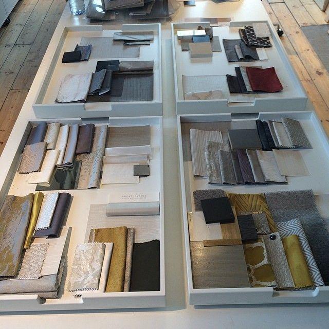 Building Material Sampling : Best laura hammett studio images on pinterest interior