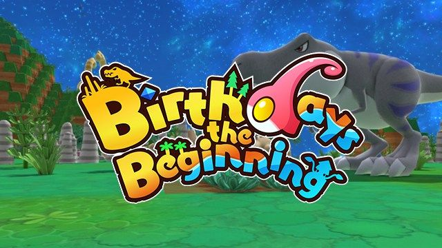 Harvest Moon Creators New Game Birthdays the Beginning Gets Western Release Date