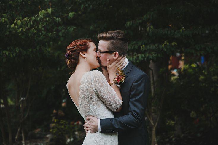 Kristen + Greg | West Chester Barn Wedding | PA | Barn ...