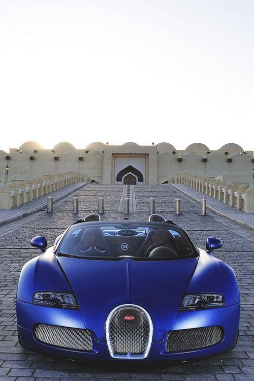 Bugatti....umm I will take this one plz.