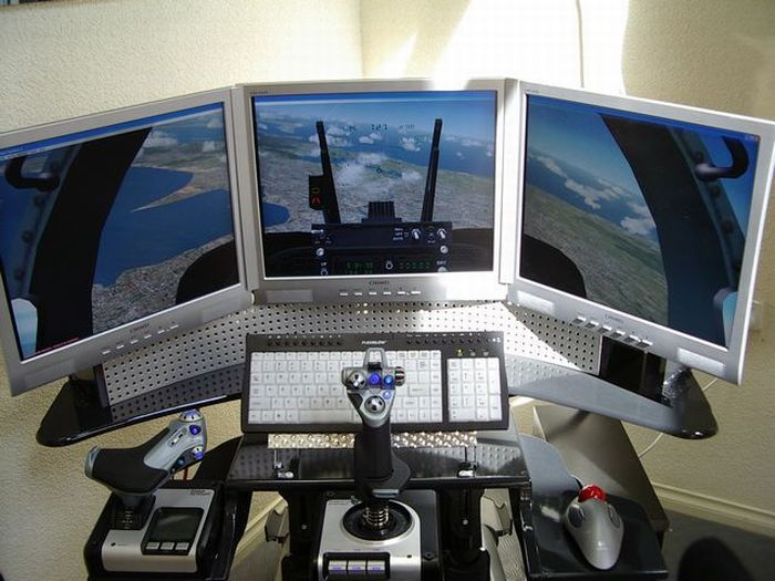 17 Best Images About Flight Control Systems And Joysticks