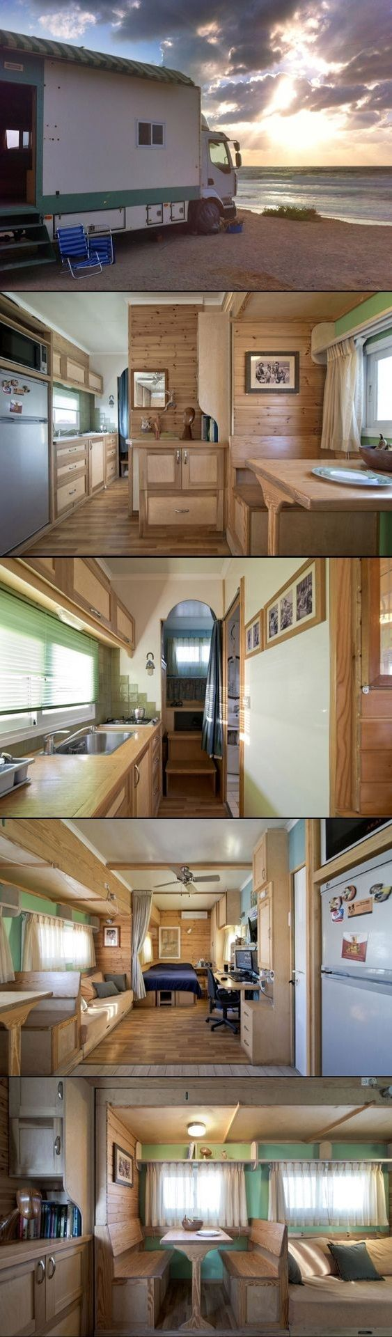 845 Best Images About Bus House On Pinterest Buses