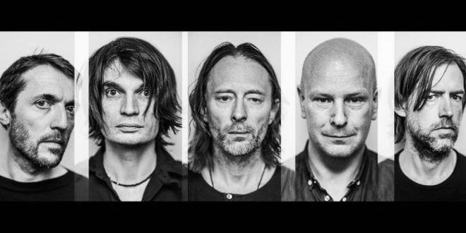 Radiohead. In 40 mila al parco delle Cascine di Firenze