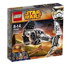 LEGO Star Wars - The Inquisitor - 75082