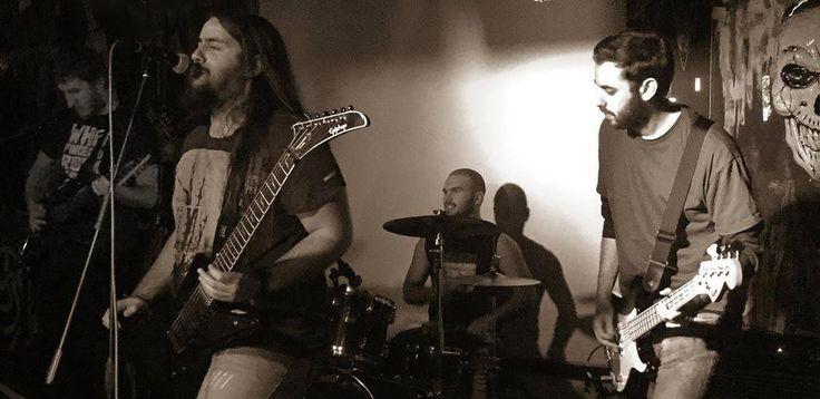 http://feelarocka.com/introduce-your-band-4guns.html   Ροκ μουσική, rock music, metal music