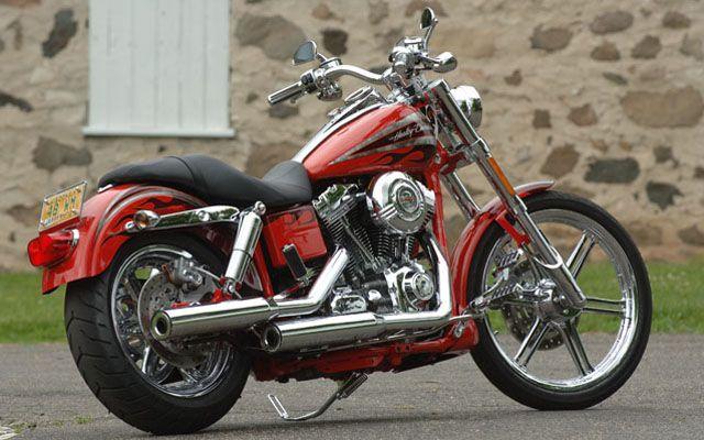 Harley-Davidson+CVO+Models+-+Photo+Gallery+-+Cycle+Canada