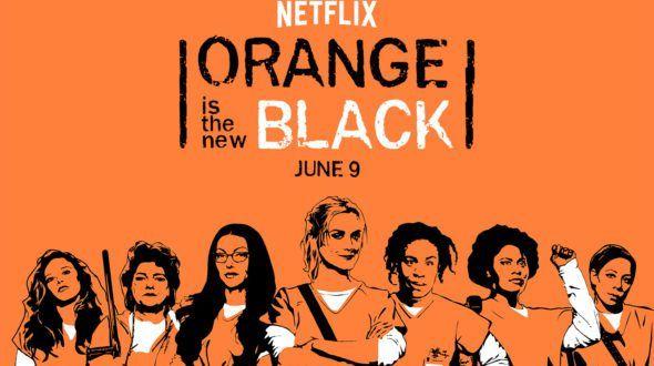 ORANGE IS THE NEW BLACK : Annulée ou renouvelée pour une saison 6 ?