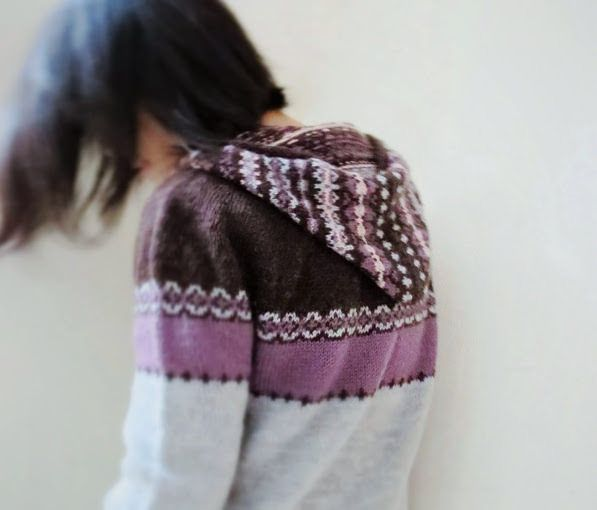 Ravelry: In Mood for Maybe pattern by yellowcosmo