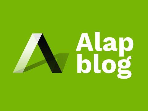 Alapblog