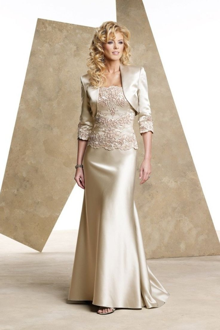 Mother of Bride Dresses Affordable