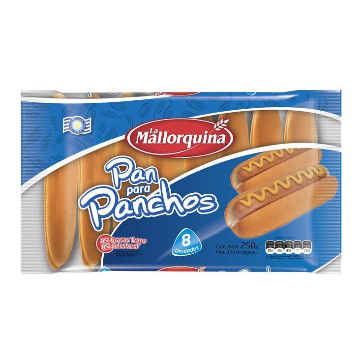 Pan para panchos / La Mallorquina