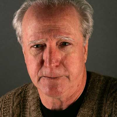 Scott Wilson as Hershel Greene. My favorite on the Walking Dead. He's the glue that holds everything and everyone together. The world needs more men like Hershel.