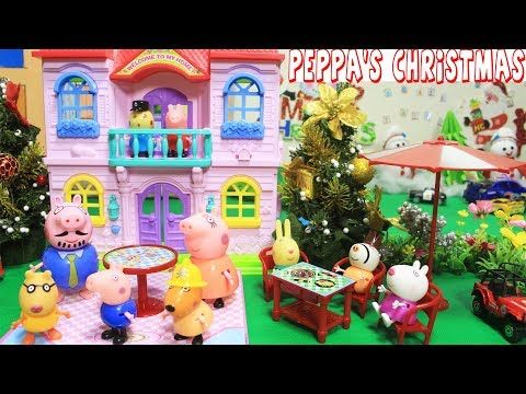 vova 107 Peppa Pig English Full Episodes Compilation   The Life of Peppa...
