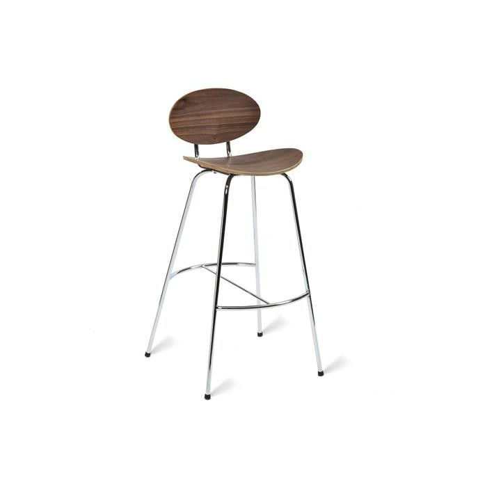 All Home Repton Bar Stool & Reviews | Wayfair UK