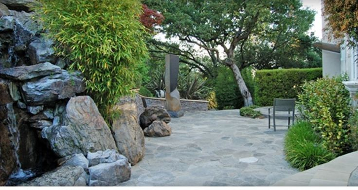patio garden - Google Search