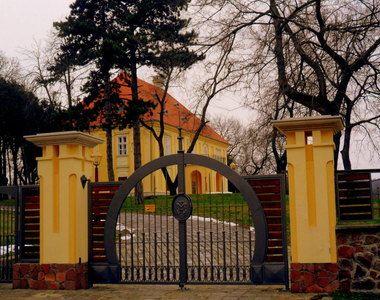 Széchenyi-kastély Kőröshegy