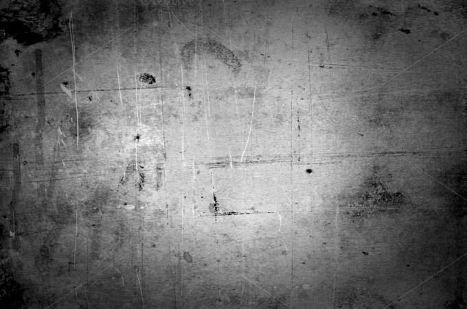 Texture of old scratched metal by NikSorl on Creative Market