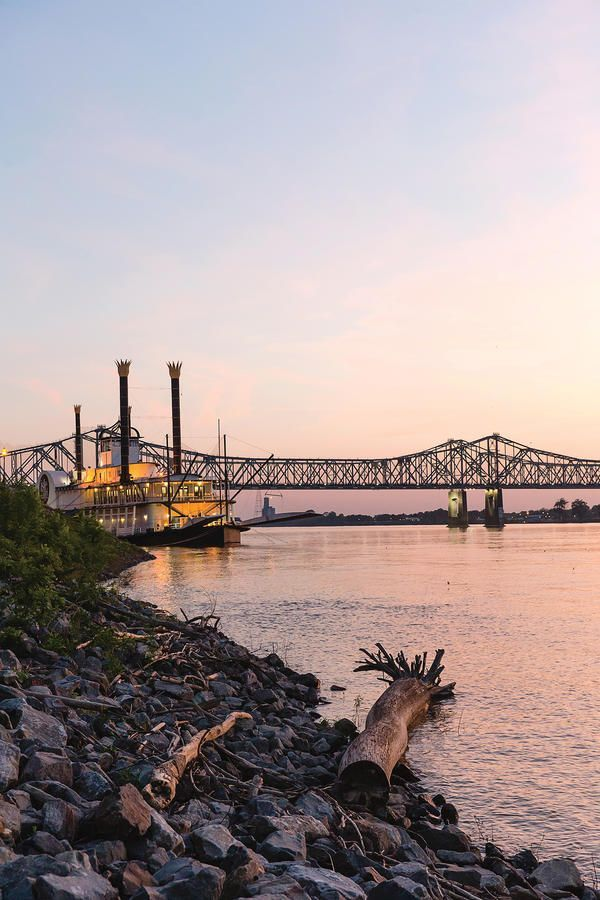 23. Go on a Mississippi River Cruise - 25 Things Southerners Should Do When They Retire - Southernliving. The Mississippi runs like a ribbon through the South and steamboats used to be a frequent sight on the mighty river. Relive those glory days by cruising the Old Muddy River in a paddleboat. Roll along the river past storybook towns, antebellum plantations, and beautiful scenery on this trip through the past.