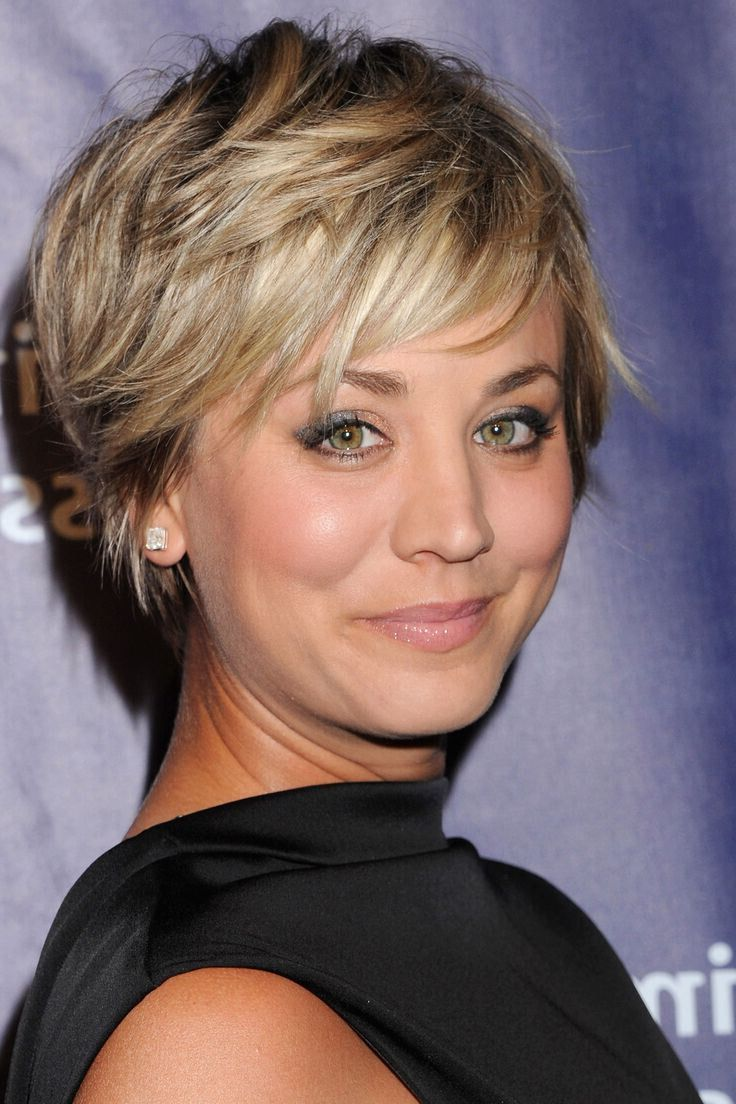 Is it Fine to Have Pixie Cuts for Older Women  Short Hairstyles
