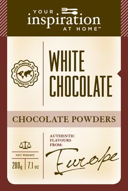 Not only great for drinking but even can be used in desserts! $10.95 #YIAH #chocolatelover #Europe