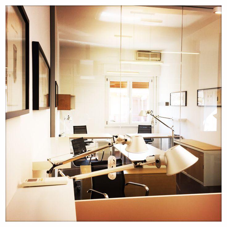 Neotech office_Bollate (MI)