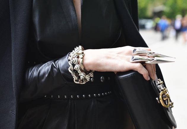 #KateLanphear   #streetstyle #style #fashion #details