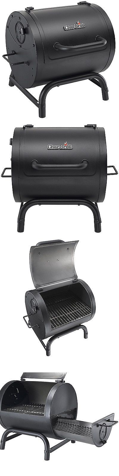Barbecues Grills and Smokers 151621: Char Broil American Gourmet Table Top Charcoal Grill W 250 Sq In Of Cook Space -> BUY IT NOW ONLY: $69.99 on eBay!