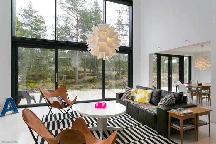 Myytävät asunnot, Vuoriharjunkuja 7, Espoo #oikotieasunnot