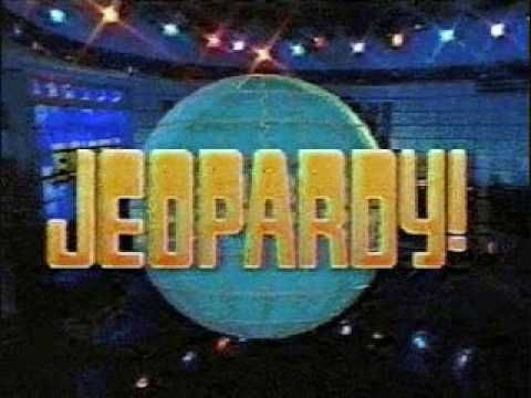 15 minutes of the Jeopardy think music - You never know when you might need this. There is also a three-hour option.