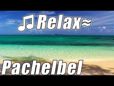CANON in D - PACHELBEL Most Relaxing Sleep Music Sleeping Songs Slow Soft Wedding Love Song