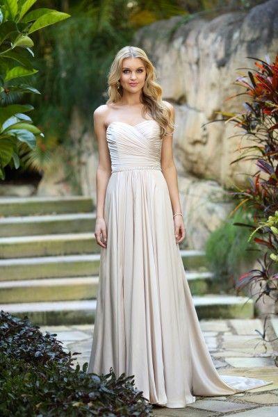 BellaDonna Gowns | Kirra