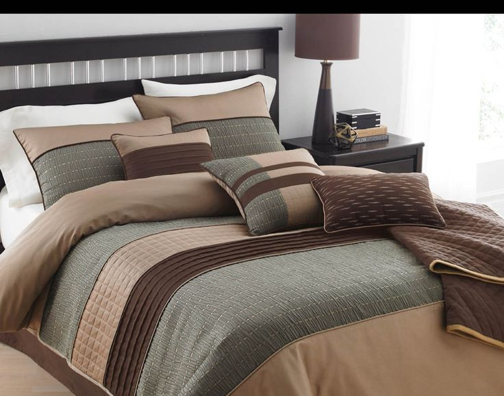 Spiller Furniture And Mattress Draper Brown Black Wall Art Set