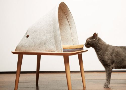 Feline Furniture Brand Meyou Has Launched Its First Collectionu2026 Dezeen