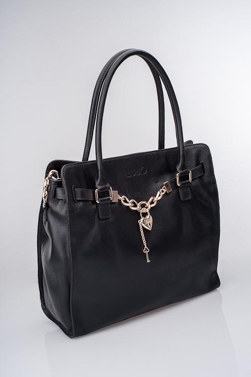Liu Jo Leather Bag 345,00 € www.fashionstore.fi