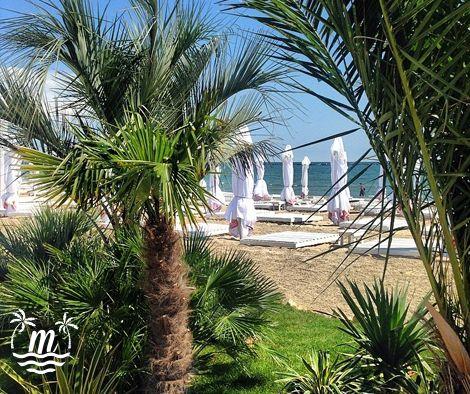 Romania , Constanta , Mamaia @ Beach