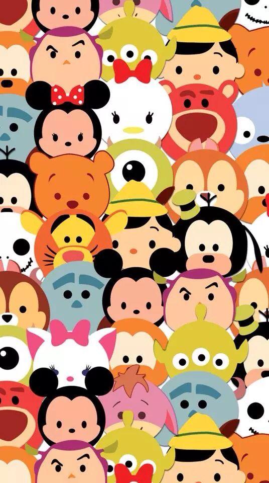Disney smile