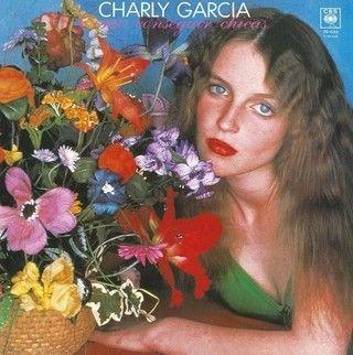 Charly García - Como conseguir chicas - Reedición en Vinilo 2016. Ya disponible! #charlygarcia